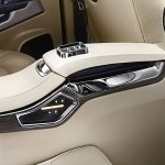DC Design Ford EcoSport central console full resolution