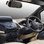 DC Design Ford EcoSport dashboard full resolution