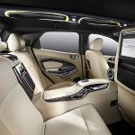 DC Design Ford EcoSport rear seats full resolution