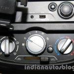 Datsun Go Delhi Roadshow AC