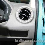 Datsun Go Delhi Roadshow ac vent