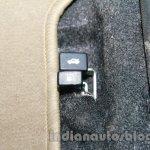 Datsun Go Delhi Roadshow boot release