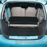 Datsun Go Delhi Roadshow boot