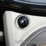 Datsun Go Delhi Roadshow charging point