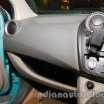 Datsun Go Delhi Roadshow glovebox