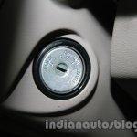 Datsun Go Delhi Roadshow key hole