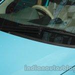 Datsun Go Delhi Roadshow wiper