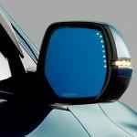 Honda Vezel Mugen door mirror