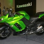 Kawasaki Ninja 1000 India launch profile