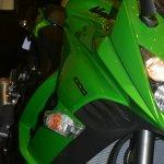 Kawasaki Ninja 1000 India launch