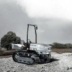Lamborghini CF Tractor official image