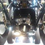 Lamborghini Green Pro G.27 H chassis