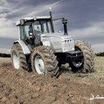 Lamborghini R5 Tractor official image