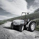 Lamborghini RF Target tractor official image