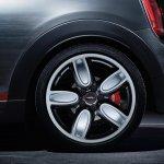 MINI John Cooper Works Concept alloy wheel