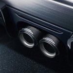 MINI John Cooper Works Concept exhaust