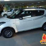 Maruti Swift Platinum Edition