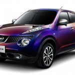 Nissan Juke Special Edition Japan front