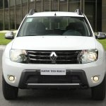 Renault Duster Road Tech II Edition front fascia