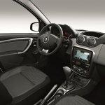 Renault Duster Road Tech II Edition interior