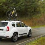 Renault Duster Road Tech II Edition rear quarter