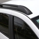Renault Duster Road Tech II Edition roof rail