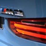 2014 BMW M3 at 2014 NAIAS badge