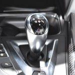 2014 BMW M3 at 2014 NAIAS gear