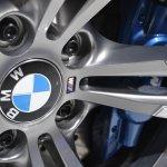 2014 BMW M3 at 2014 NAIAS nuts