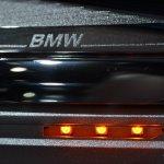 2014 BMW M3 at 2014 NAIAS sill