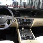 2014 Hyundai Genesis at 2014 NAIAS cabin 2
