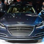2014 Hyundai Genesis at 2014 NAIAS