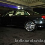 2014 Mercedes Benz S Class launch images side