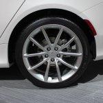 2015 Chrysler 200 Mopar wheel at NAIAS 2014