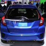 2015 Honda Fit at 2014 NAIAS rear