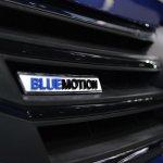 2015 VW Passat Bluemotion Concept at 2014 NAIAS badge