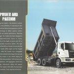 Ashok Leyland 2523 Brochure Scan 2