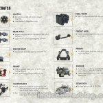 Ashok Leyland 2523 Brochure Scan 3