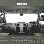 Ashok Leyland 2523 Brochure Scan 4