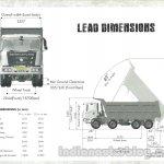 Ashok Leyland 3123 Brochure Scan 4