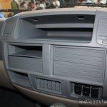 Ashok Leyland MiTR dashboard
