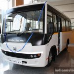 Ashok Leyland MiTR front three quarter