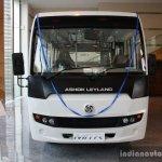Ashok Leyland MiTR front