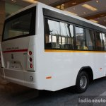 Ashok Leyland MiTR rear three quarter right