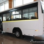 Ashok Leyland MiTR rear three quarter