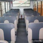 Ashok Leyland MiTR seats
