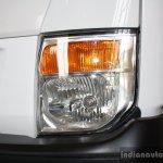 Ashok Leyland Partner headlamp