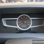 Ashok Leyland Partner instrument cluster