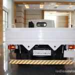 Ashok Leyland Partner rear