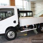 Ashok Leyland Partner side profile